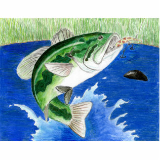 Winning art by  J. Compy - Grade 8 Cut Outs