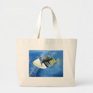 Winning Art By J. Varpucanskis Grade 6 Jumbo Tote Bag