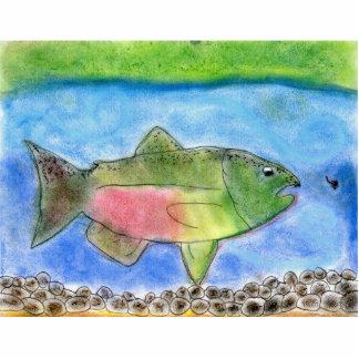 Winning Art By J. Wilson Grade 5 Photo Cutout