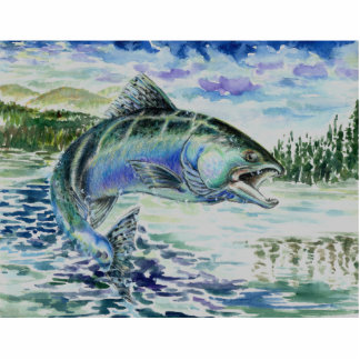 Winning Art By L. Kim Grade 7 Cut Out