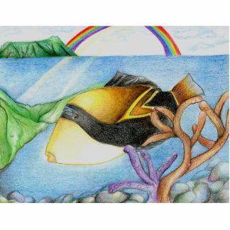 Winning Art By M. Leung Grade 11 Cut Out