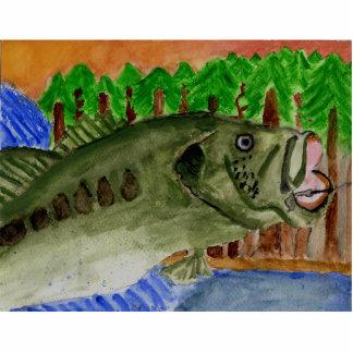 Winning Art By T. Amacker Grade 9 Photo Cut Out