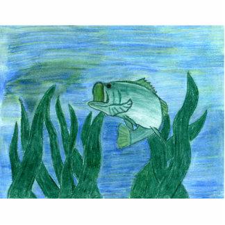 Winning art by  W. Gongaware - Grade 9 Cut Out