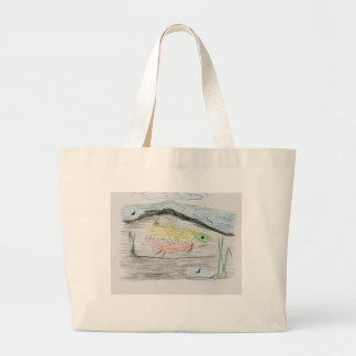 Winning artwork by E Boulter Grade 8 Bags