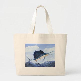 Winning artwork by M. Howard, Grade 6 Tote Bags