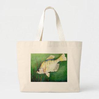 Winning artwork by M. Sone, Grade 10 Jumbo Tote Bag