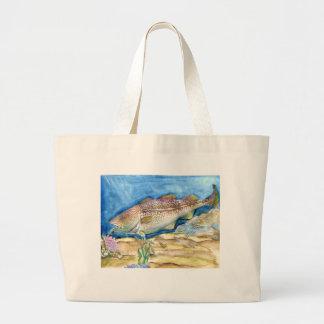 Winning artwork by S Zhang Grade 4 Bags