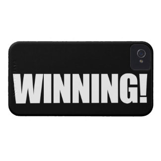 WINNING Barely There iPhone 4 Case