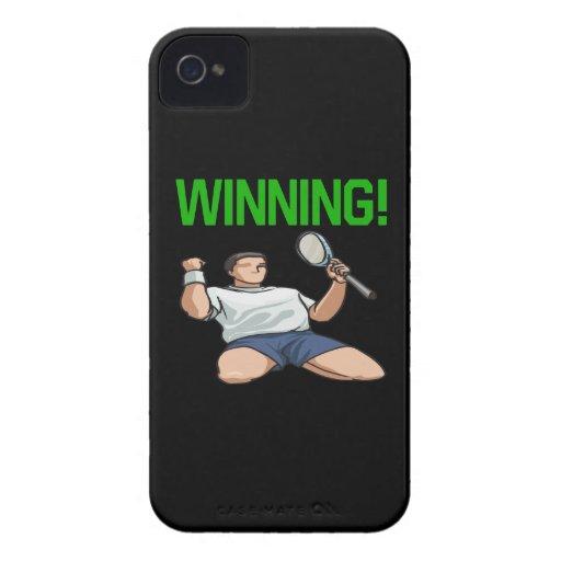 Winning Blackberry Cases