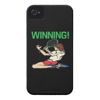 Winning iPhone 4 Case