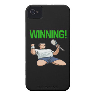 Winning iPhone 4 Cover