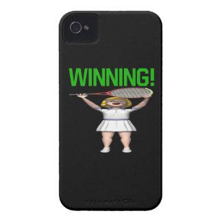 Winning Case-Mate iPhone 4 Cases