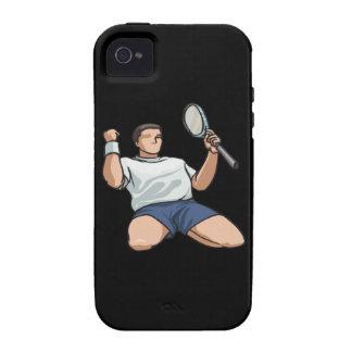Winning Vibe iPhone 4 Case