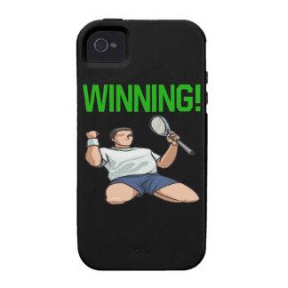 Winning iPhone 4 Covers