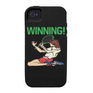 Winning iPhone 4/4S Covers