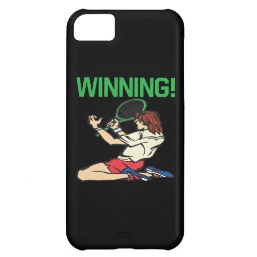 Winning iPhone 5C Covers
