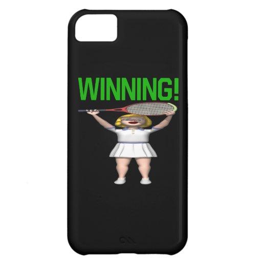 Winning iPhone 5C Cases