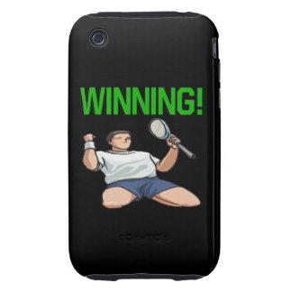 Winning iPhone 3 Tough Cases