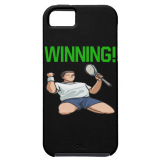 Winning iPhone 5 Covers