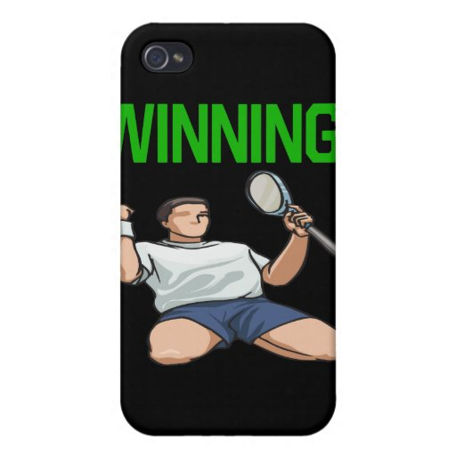 Winning iPhone 4/4S Case