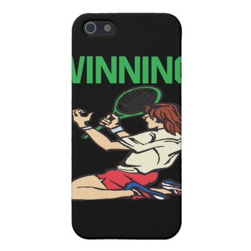 Winning Covers For iPhone 5