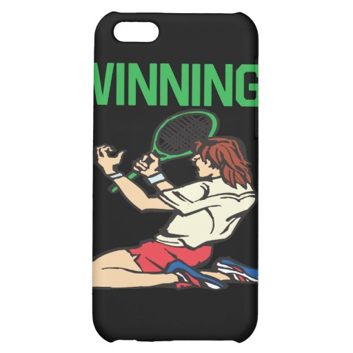 Winning Cover For iPhone 5C