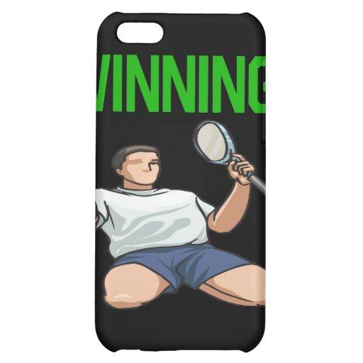 Winning iPhone 5C Case