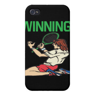Winning iPhone 4/4S Case