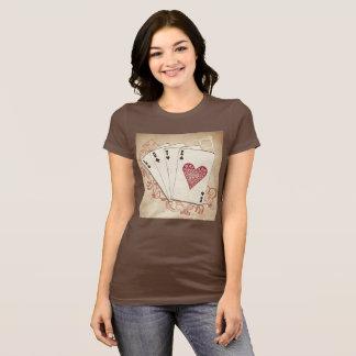 Winning Love T Shirt