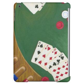 Winning Poker Hand Six Through Ten