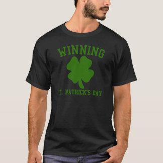 Winning St. Patrick's Day T-Shirt