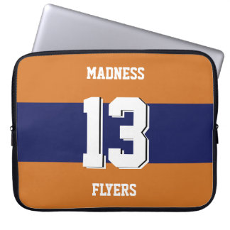 Winning team laptop sleeve