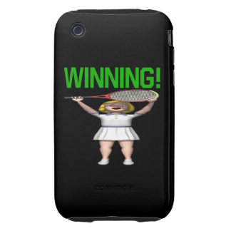Winning Tough iPhone 3 Covers