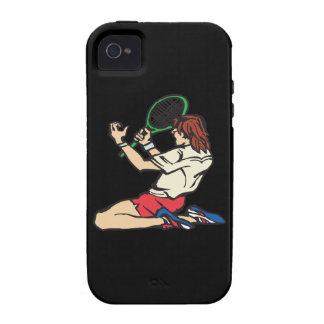 Winning Vibe iPhone 4 Cover