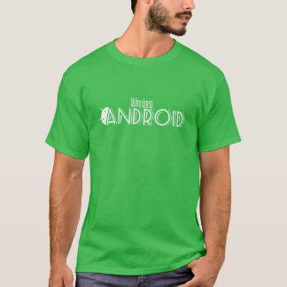 Winnipeg Android Shirt