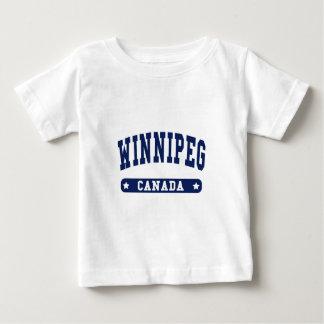 Winnipeg Baby T-Shirt