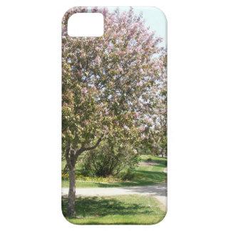 Winnipeg Blossom iPhone 5 Case