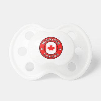 Winnipeg Canada Dummy