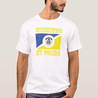 Winnipeg Designs T-Shirt
