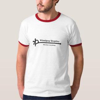 "Winnipeg Skeptics ""Question Everything"" Shirt"
