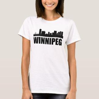 Winnipeg Skyline T-Shirt
