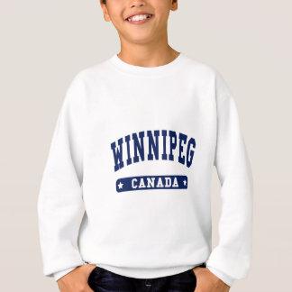 Winnipeg Sweatshirt