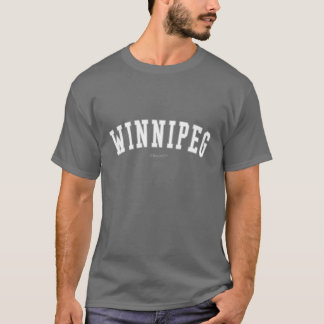 Winnipeg T-Shirt