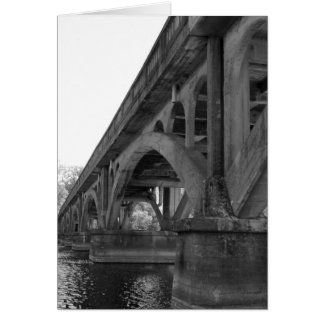 Winona Wagon Bridge Card