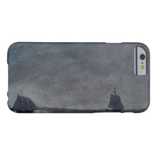 Winslow Homer - Eastern Point Light Barely There iPhone 6 Case
