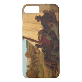 Winslow Homer - The Bright Side iPhone 7 Case