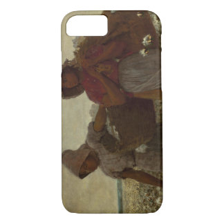 Winslow Homer - The Cotton Pickers iPhone 7 Case