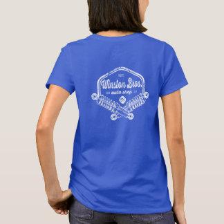 Winston Bros. Auto Shop Shirt - Beau