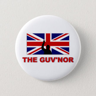 Winston Churchill 6 Cm Round Badge