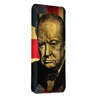 Winston Churchill iPod Touch 5G Cases